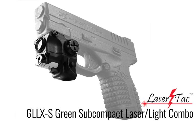 LaserTac GLLX-S